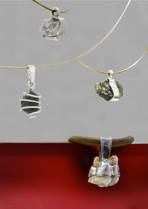 jewellery pendants