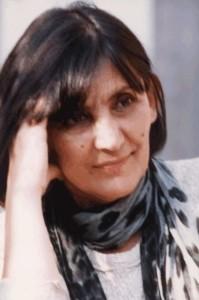 Тамара Андреевна Караходжаева