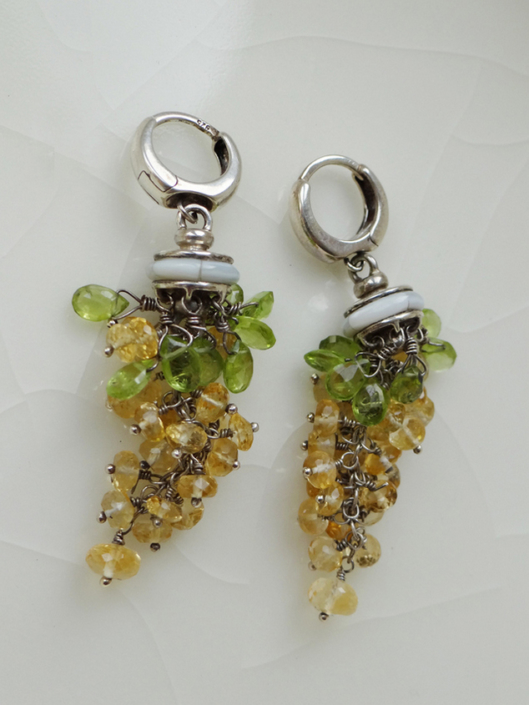jewellery earrings