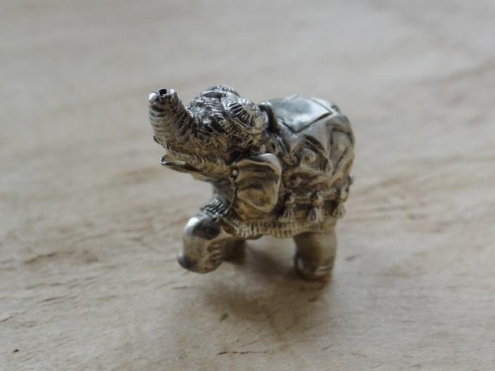 Мифологический жанр в скульптуре малой пластики