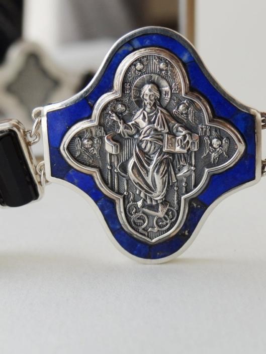 Православная коллекция украшений